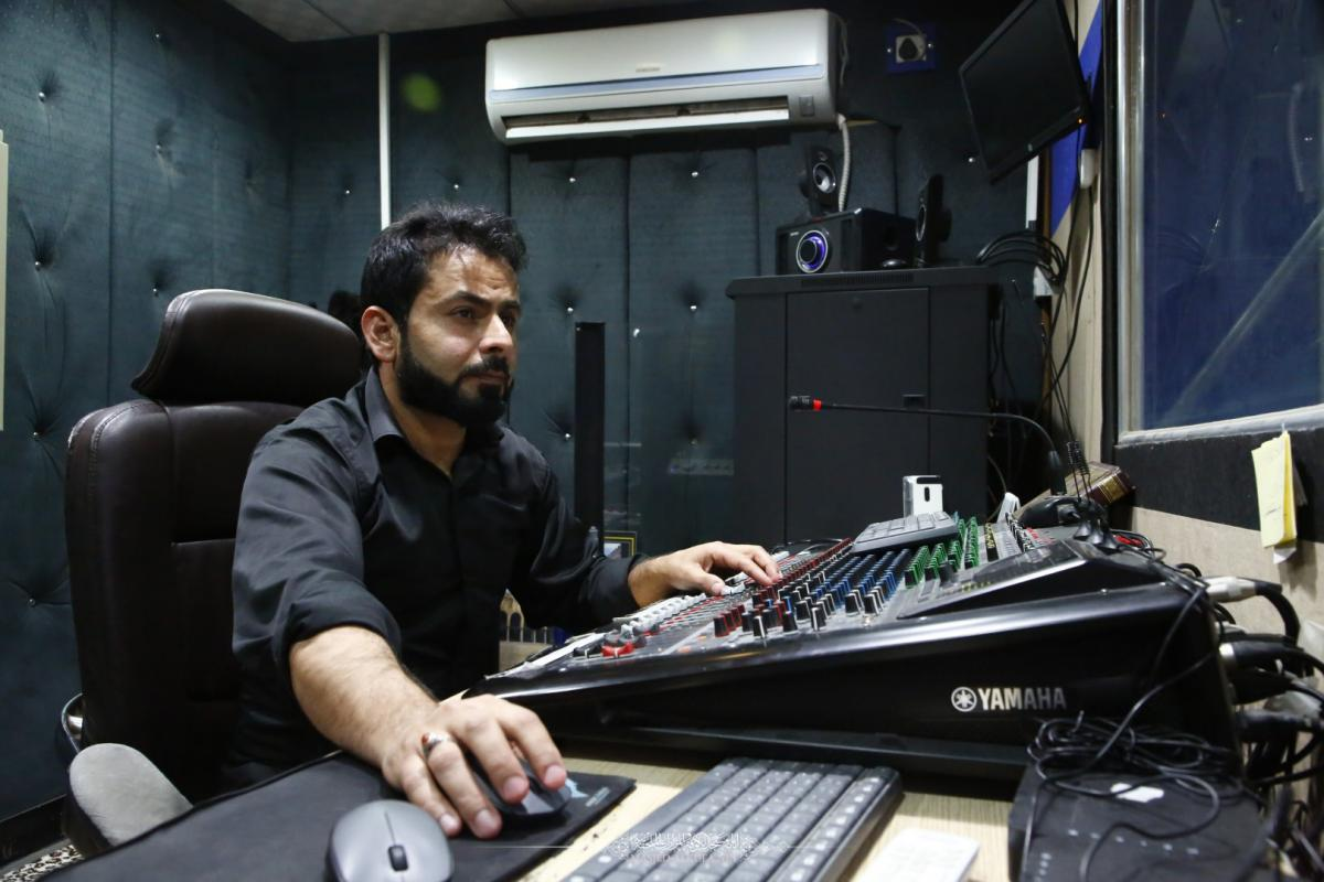 12hrs daily … Saferu Alnhussien Broadcast launches its alive broadcasting on occasion of Assafeer Moslem Bin Aqeel's Martyrdom