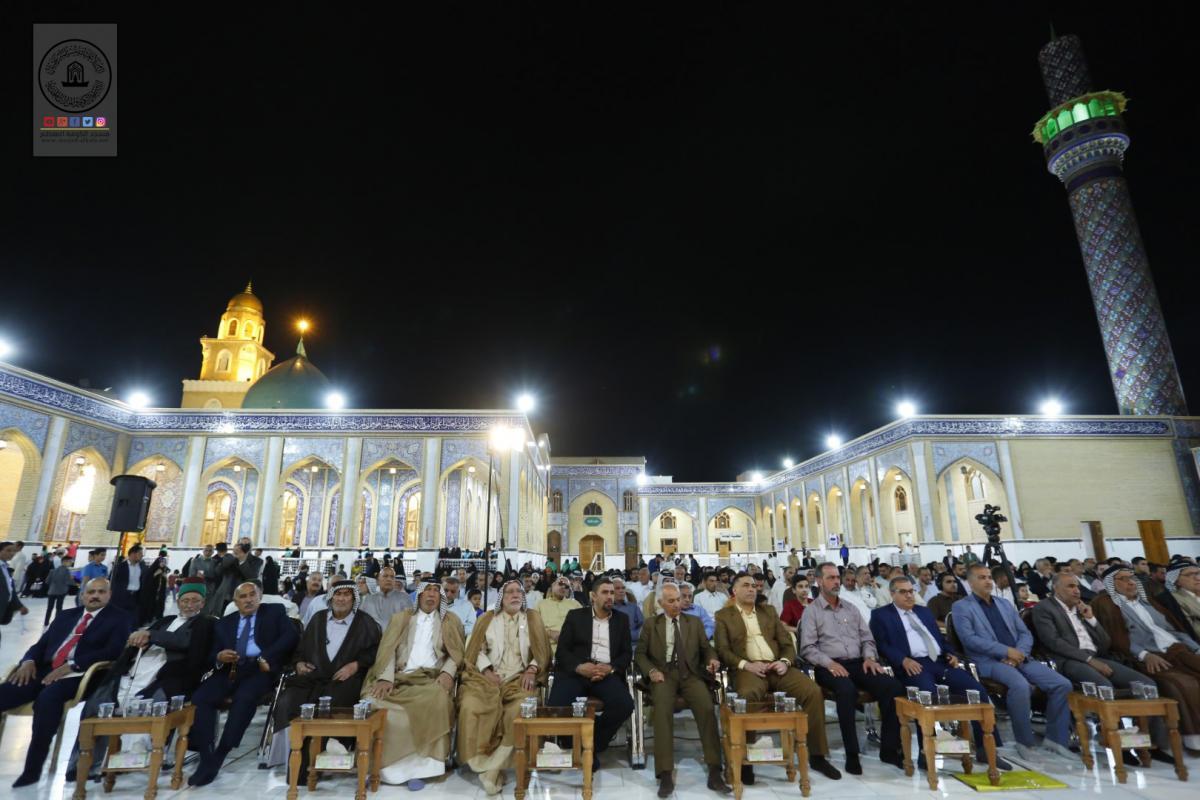 Safeeru Alhussain broadcast celebrates its 7th annual anniversary coincided  auspicious occasion of Imam's Alhuja birthday