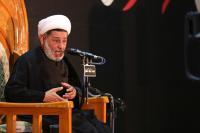 ذكرى استشهاد مسلم بن عقيل (ع) - الليلة الاولى- الشيخ جعفر الابراهيمي (1439هـ / 2018م)