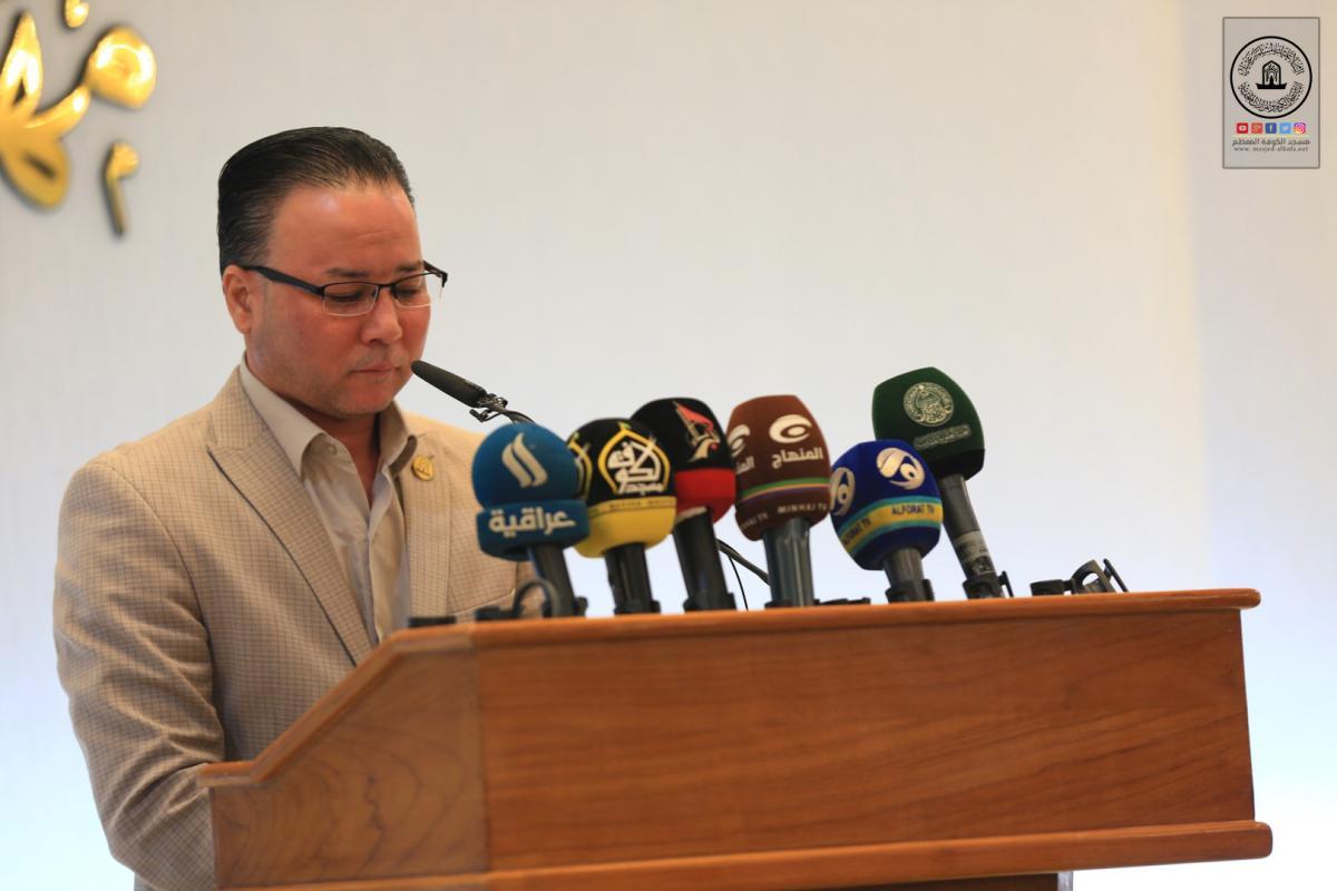 مهرجان السفير الثقافي التاسع يبدا فعالياته بحضور رسمي وشعبي واسع