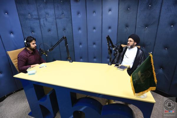 في شهر رمضان المبارك.. إذاعة سفير الحسين (ع) تحاكي مستمعيها ببرامج نوعية