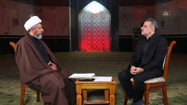حلقة حوارية خاصة بذكرى استشهاد الامام علي بن محمد الهادي (عليهما السلام)