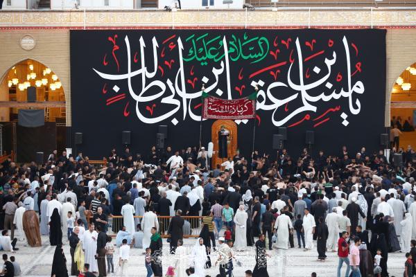 البرنامج الحواری عن استشهاد مسلم بن عقيل (ع) - الحلقة الثالثة