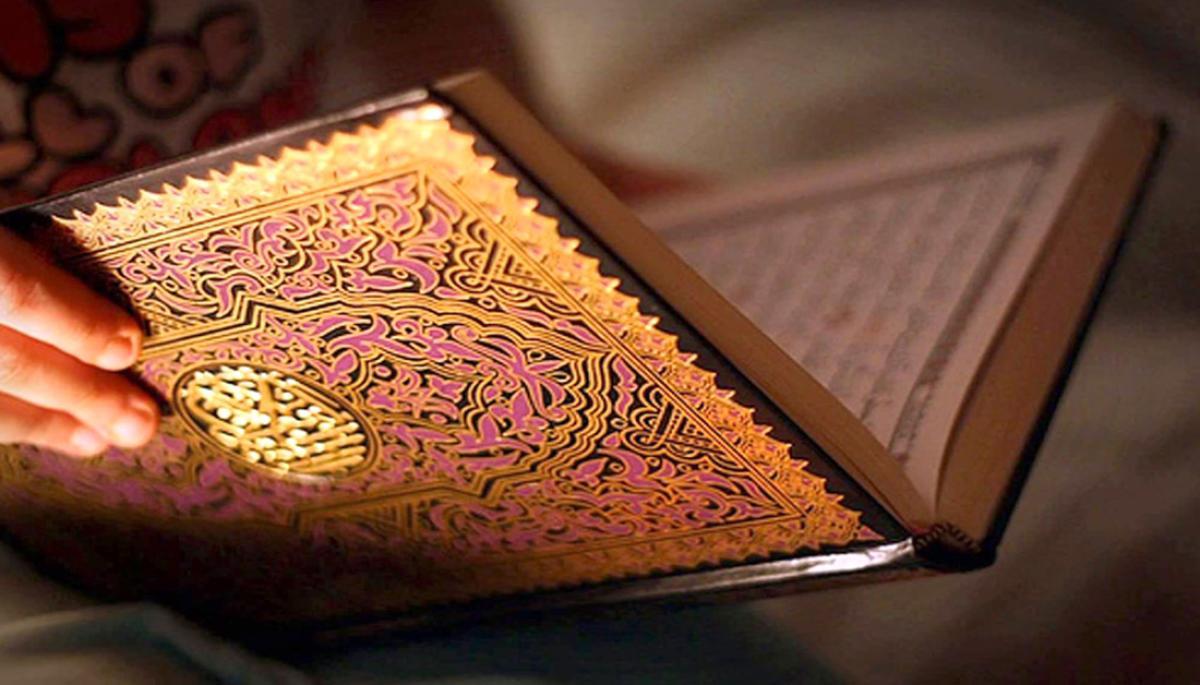 الاستشهاد بالقرآن الكريم في كلام الإمام زين العابدين (عليه السلام) – الصحيفة السجادية أنموذجا -