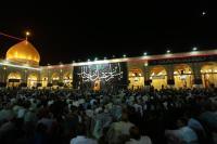 ذكرى استشهاد مسلم بن عقيل (ع) - الليلة الثانية - الشيخ جعفر الابراهيمي (1439هـ / 2018م)