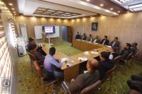 أمانة مسجد الكوفة المعظم تواصل إقامة دورات التنمية البشرية لمنتسبيها