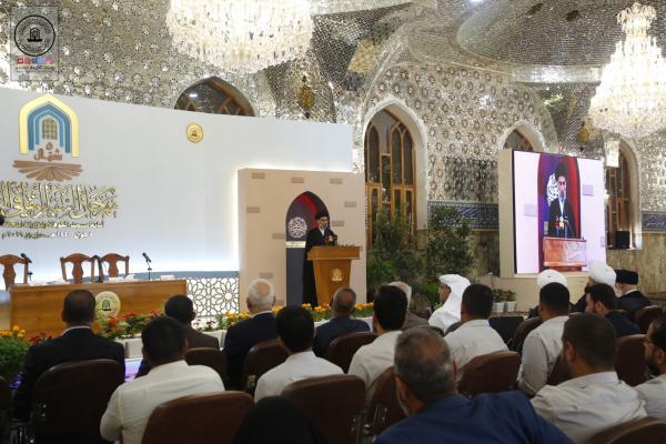 انعقاد مؤتمر البحوث المهدوية ضمن فعاليات مهرجان السفير الثقافي التاسع
