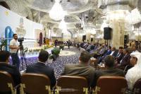 مهرجان السفير الثقافي التاسع يختتم فعالياته بنجاح كبير