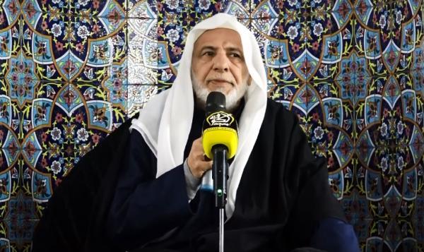 إستشهاد الصحابي الجليل زيد بن صوحان (رضوان الله تعالى عليه) - فضيلة الشيخ صاحب القرشي