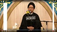 مجلس عزاء استشهاد الزهراء عليها السلام - مصلى مسلم بن عقيل ( عليه السلام ) سماحة السيد علي العنكوشي