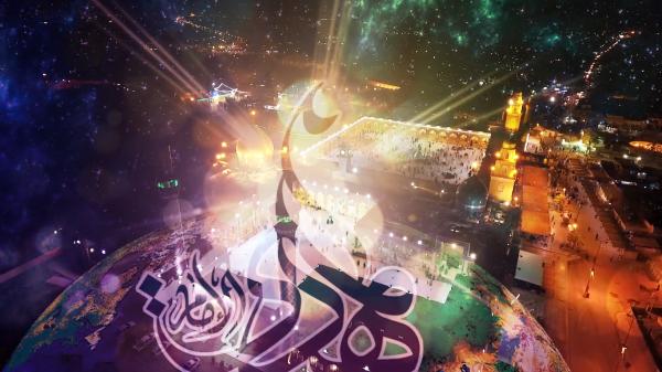 حلقة حوارية خاصة بولادة الامام المهدي عجل الله فرجه الشريف