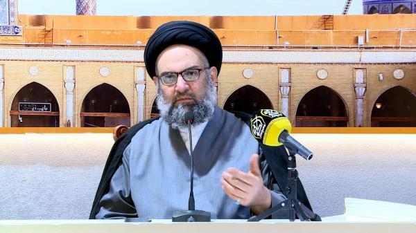 الموسم الثقافي السابع ( 2017 م - 1439 هـ ) سماحة السيد محمد صادق تاريخ 13-2-2018