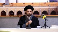 الموسم الثقافي السابع ( 2017 م - 1439 هـ ) سماحة السيد عصام النفاخ تاريخ 18-2-2018