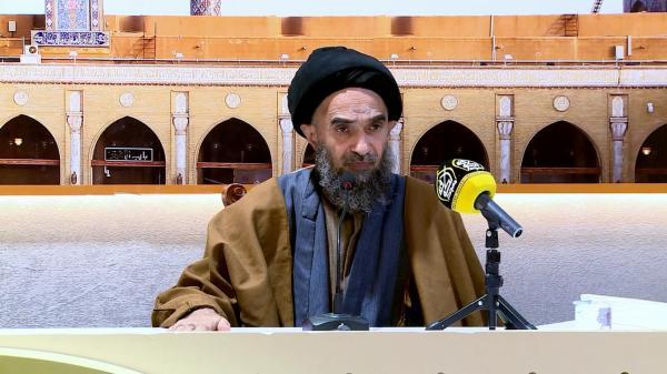الموسم الثقافي السابع ( 2017 م - 1439 هـ ) سماحة السيد حسين الموسوي تاريخ 5-2-2018