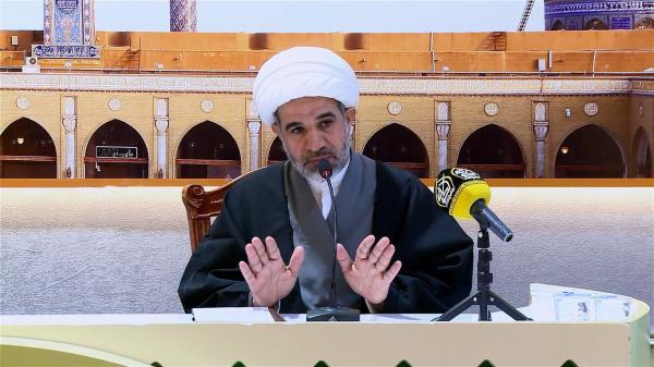 الموسم الثقافي السابع ( 2017 م - 1439 هـ ) فضيلة الشيخ حيدر السهلاني تاريخ 21-2-2018