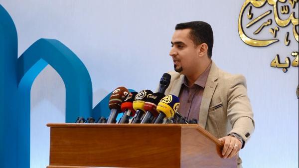 مهرجان السفير الثقافي التاسع ( 2019 م - 1440 هـ ) جلسة الشعر الشعبي - فراس الاسدي