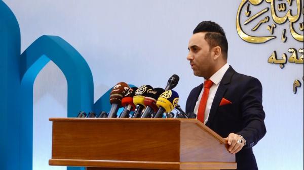 مهرجان السفير الثقافي التاسع ( 2019 م - 1440 هـ ) جلسة الشعر الشعبي- جمال الازبجي