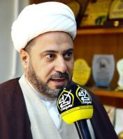 امانة مسجد الكوفة تستعد لإحياء ذكرى شهادة الإمام الهادي (ع) في الكوفة وسامراء
